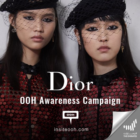 Dior Launches Its Fall 2021 Campaign Starring Maripol & Fabien Baron