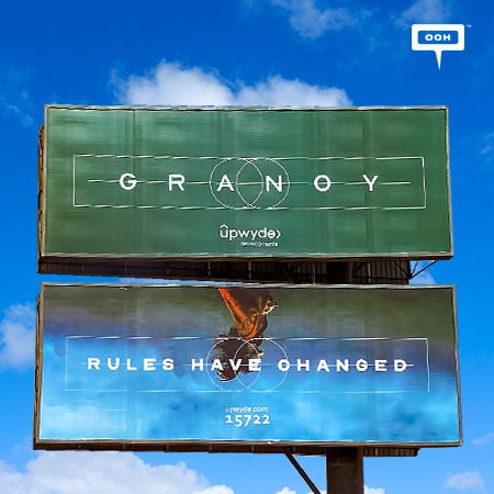 Granoy by Upwyde Developments is Now Launching in the Heart of New Cairo!