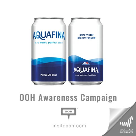 Aquafina Collaborates With Expo 2020 Dubai through the Launch of a Refreshingly Sustainable Way to Stay Hydrated