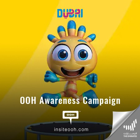Modesh Daily Jackpot Glams Up Dubai's Billboards Offering a Chance to Win AED 10,000 Every Day!