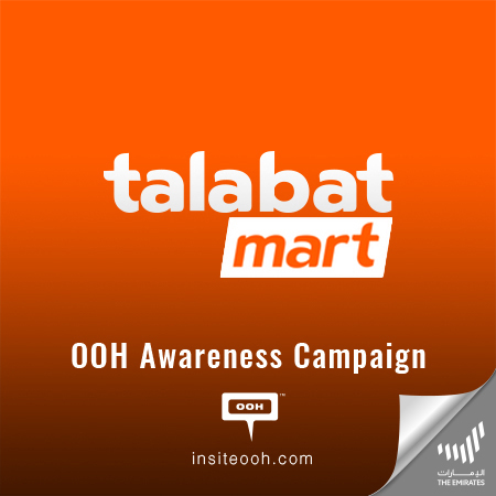 Talabat Mart Stocks Up Every Fridge in Dubai with Record Timing
