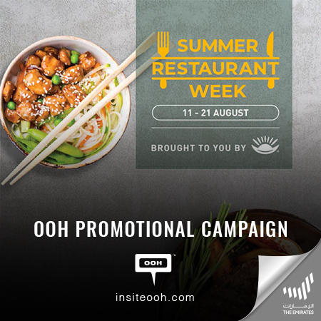 Summer Restaurant Week Comes to Dubai with Economical Prices & Five-Star Restaurants