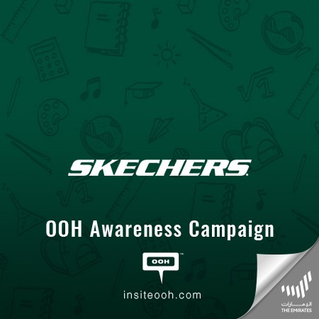 """SKECHERS UAE Thrills Kids & Parents with Its """"Why Buy A Backpack When It's Free"""" Campaign"""