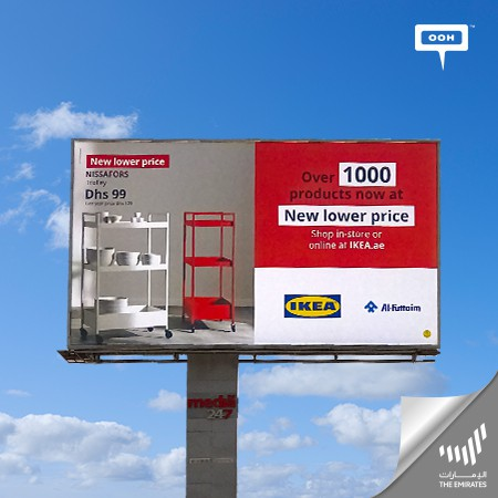 IKEA UAE Presents Over 1,000 Products with an Impressive Price Reduction