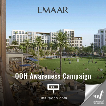 """Emaar Dubai Launches New, Dreamy Community """"Nara"""" in The Valley for Families"""