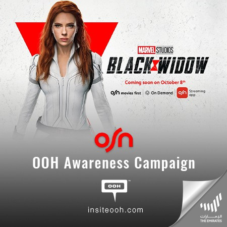 OSN Invites Audiences to Catch The Hottest New Releases on Its Premium Streaming Platform