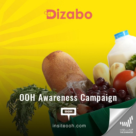 Dizabo Excites UAE Audiences with More Than 26 Categories in One App!