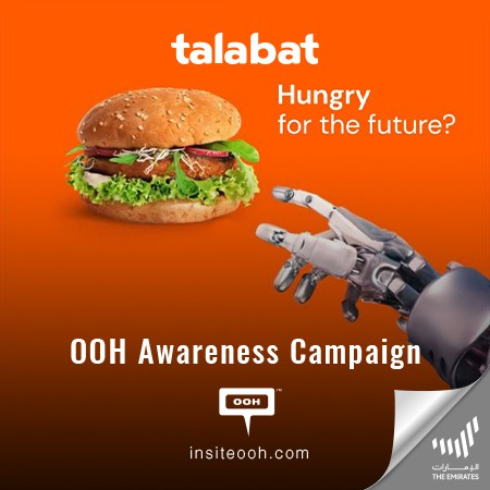 Expo 2020 Dubai: Talabat to Use Robots to Deliver Delicious Food at the World's Greatest Show